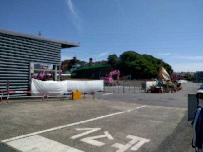 松戸北部市場の今。再開発プロジェクトが締結されたようです