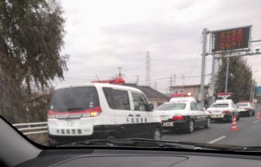 松戸市内で私が交通違反切符切られた場所と知ってる取り締まり場所を教えます