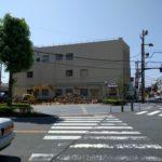 マツモトキヨシの創業地がキレイになっていました