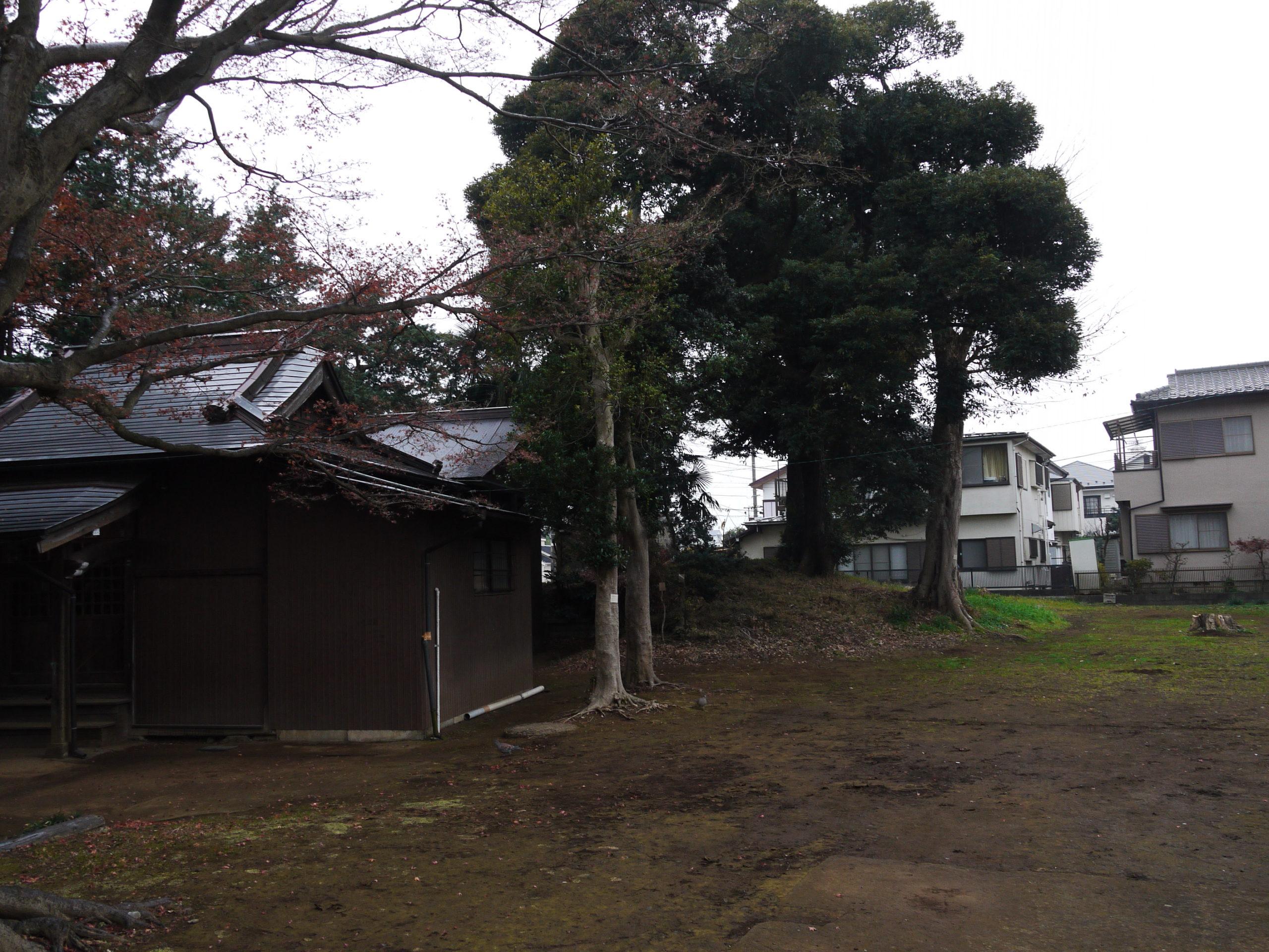 鹿島神社(松戸市)