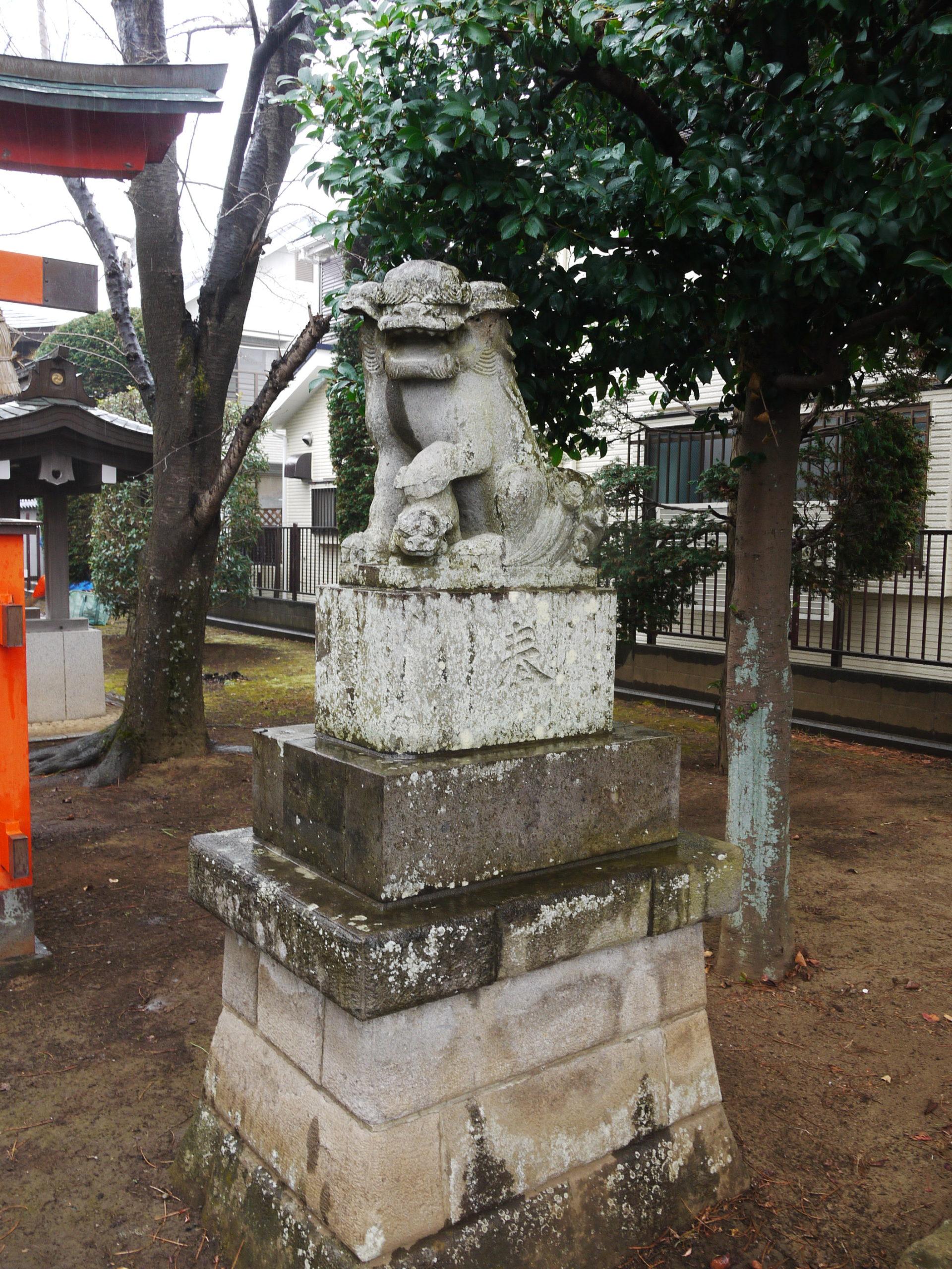 香取神社(松戸市)