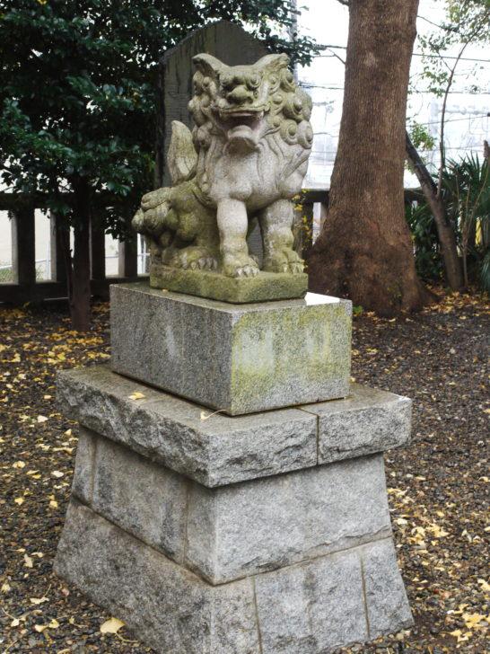 八坂神社(松戸市)