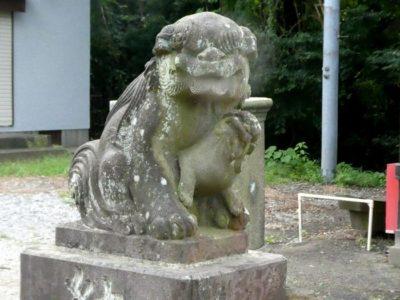熊野神社(松戸市中和倉)