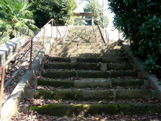 春日神社(松戸市秋山)